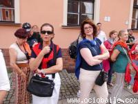 Viaje Polonia 2014. Ociobaile. Bailes de Salón Zumba®. Segovia 492