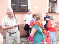 Viaje Polonia 2014. Ociobaile. Bailes de Salón Zumba®. Segovia 493
