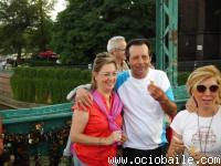 Viaje Polonia 2014. Ociobaile. Bailes de Salón Zumba®. Segovia 507