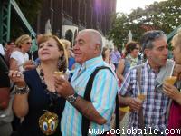 Viaje Polonia 2014. Ociobaile. Bailes de Salón Zumba®. Segovia 509