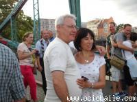Viaje Polonia 2014. Ociobaile. Bailes de Salón Zumba®. Segovia 510
