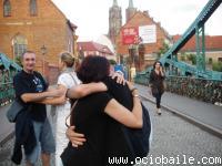 Viaje Polonia 2014. Ociobaile. Bailes de Salón Zumba®. Segovia 516