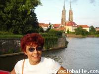 Viaje Polonia 2014. Ociobaile. Bailes de Salón Zumba®. Segovia 530