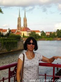 Viaje Polonia 2014. Ociobaile. Bailes de Salón Zumba®. Segovia 531