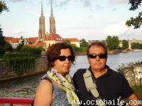 Viaje Polonia 2014. Ociobaile. Bailes de Salón Zumba®. Segovia 532