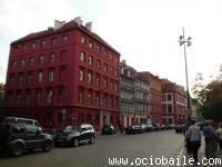 Viaje Polonia 2014. Ociobaile. Bailes de Salón Zumba®. Segovia 535