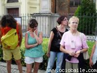 Viaje Polonia 2014. Ociobaile. Bailes de Salón Zumba®. Segovia 536