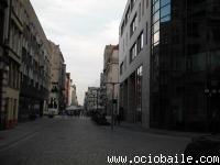 Viaje Polonia 2014. Ociobaile. Bailes de Salón Zumba®. Segovia 542