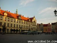 Viaje Polonia 2014. Ociobaile. Bailes de Salón Zumba®. Segovia 554