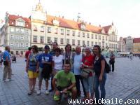 Viaje Polonia 2014. Ociobaile. Bailes de Salón Zumba®. Segovia 556
