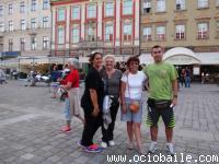 Viaje Polonia 2014. Ociobaile. Bailes de Salón Zumba®. Segovia 558