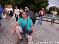 Viaje Polonia 2014. Ociobaile. Bailes de Salón Zumba®. Segovia 571