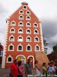 Viaje Polonia 2014. Ociobaile. Bailes de Salón Zumba®. Segovia 579