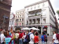 Viaje Polonia 2014. Ociobaile. Bailes de Salón Zumba®. Segovia 587