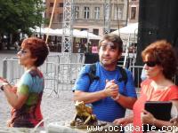 Viaje Polonia 2014. Ociobaile. Bailes de Salón Zumba®. Segovia 600