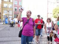 Viaje Polonia 2014. Ociobaile. Bailes de Salón Zumba®. Segovia 676