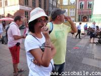Viaje Polonia 2014. Ociobaile. Bailes de Salón Zumba®. Segovia 677