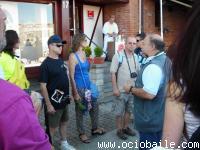 Viaje Polonia 2014. Ociobaile. Bailes de Salón Zumba®. Segovia 690