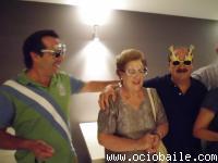 Viaje Polonia 2014. Ociobaile. Bailes de Salón Zumba®. Segovia 734