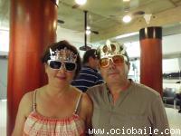 Viaje Polonia 2014. Ociobaile. Bailes de Salón Zumba®. Segovia 738