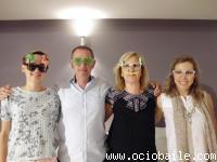 Viaje Polonia 2014. Ociobaile. Bailes de Salón Zumba®. Segovia 745