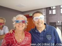 Viaje Polonia 2014. Ociobaile. Bailes de Salón Zumba®. Segovia 746