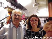 Viaje Polonia 2014. Ociobaile. Bailes de Salón Zumba®. Segovia 747