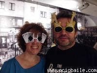 Viaje Polonia 2014. Ociobaile. Bailes de Salón Zumba®. Segovia 751