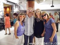 Viaje Polonia 2014. Ociobaile. Bailes de Salón Zumba®. Segovia 759