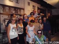 Viaje Polonia 2014. Ociobaile. Bailes de Salón Zumba®. Segovia 763