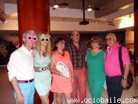 Viaje Polonia 2014. Ociobaile. Bailes de Salón Zumba®. Segovia 764