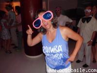 Viaje Polonia 2014. Ociobaile. Bailes de Salón Zumba®. Segovia 768