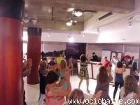 Viaje Polonia 2014. Ociobaile. Bailes de Salón Zumba®. Segovia 780