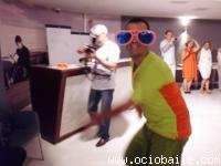 Viaje Polonia 2014. Ociobaile. Bailes de Salón Zumba®. Segovia 788