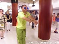 Viaje Polonia 2014. Ociobaile. Bailes de Salón Zumba®. Segovia 791