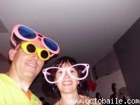Viaje Polonia 2014. Ociobaile. Bailes de Salón Zumba®. Segovia 826