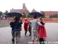 Viaje Polonia 2014. Ociobaile. Bailes de Salón Zumba®. Segovia 846