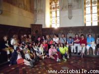 Viaje Polonia 2014. Ociobaile. Bailes de Salón Zumba®. Segovia 884