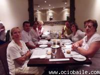 Viaje Polonia 2014. Ociobaile. Bailes de Salón Zumba®. Segovia 905