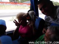 Viaje Polonia 2014. Ociobaile. Bailes de Salón Zumba®. Segovia 914