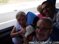 Viaje Polonia 2014. Ociobaile. Bailes de Salón Zumba®. Segovia 916