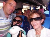 Viaje Polonia 2014. Ociobaile. Bailes de Salón Zumba®. Segovia 921