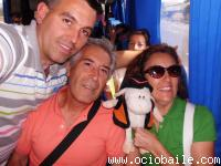 Viaje Polonia 2014. Ociobaile. Bailes de Salón Zumba®. Segovia 923