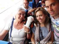 Viaje Polonia 2014. Ociobaile. Bailes de Salón Zumba®. Segovia 925