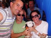 Viaje Polonia 2014. Ociobaile. Bailes de Salón Zumba®. Segovia 931