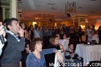 Nochevieja Anticipada 2014. Ociobaile Bailes de Salón, zumba y Bokwa. Segov