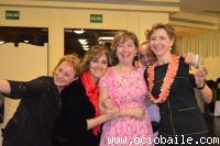 Nochevieja Anticipada 2014.Ociobaile Bailes de Salón, zumba y Bokwa.Segovia