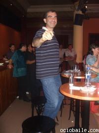11. Fiesta fin de curso2008