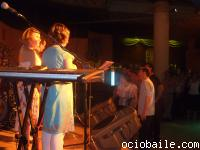 12. Fiesta fin de curso2008