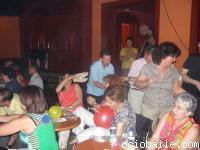 14. Fiesta fin de curso2008